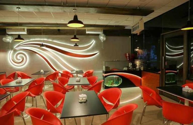 Shilpa's Food Lounge