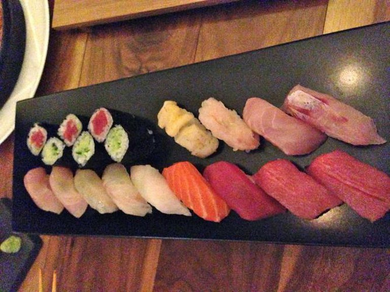 SOHO Japanese Restaurant, Las Vegas