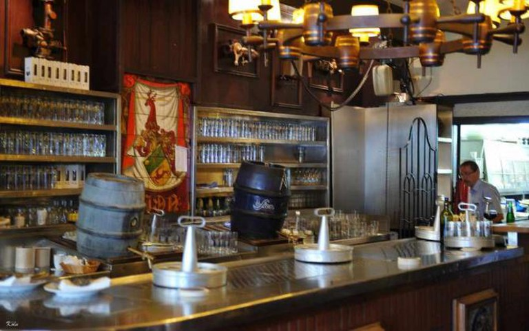 Tria Cafe Wash West, Philadelphia