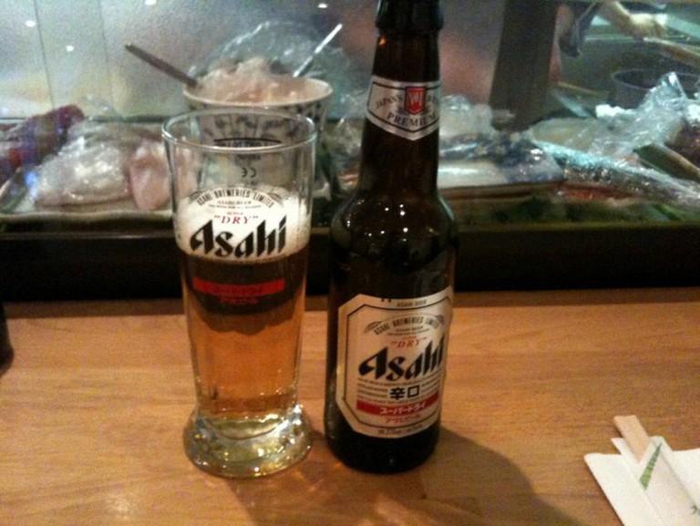 Asahi Beer