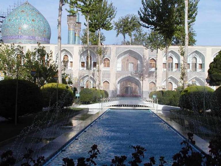 The Abbasi Hotel