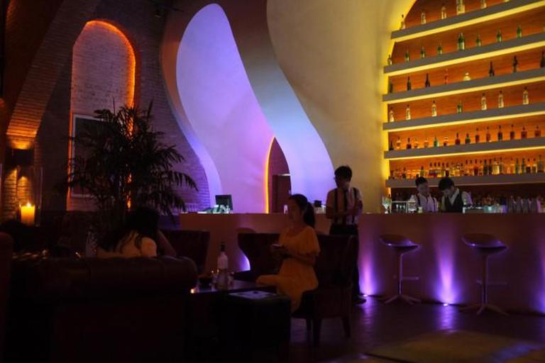 d.Lounge