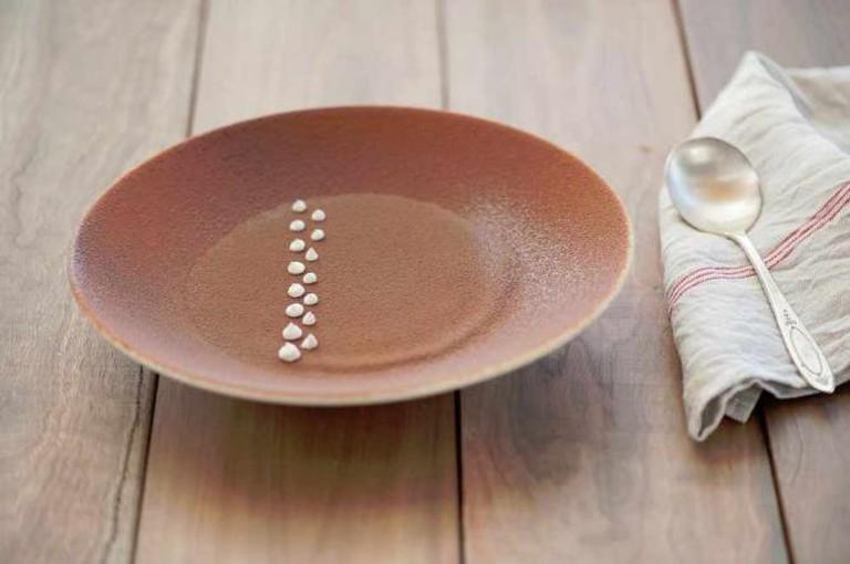 GOMA dish
