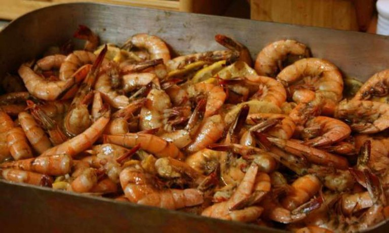 Mandina's Restaurant, New Orleans