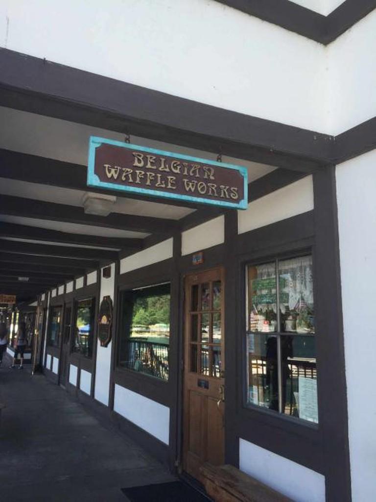 Belgium Waffle Works