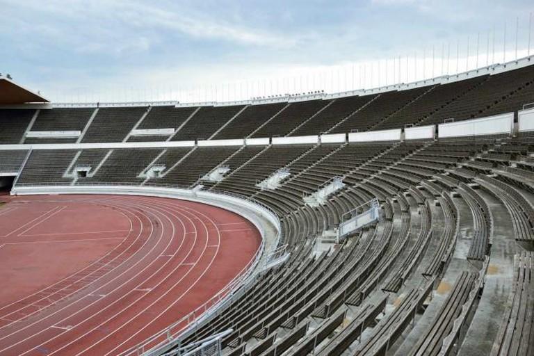 Olimpia Stadium