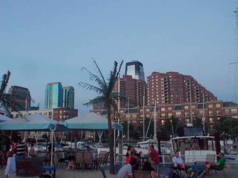 Surf City Beach Bar and Restaurant