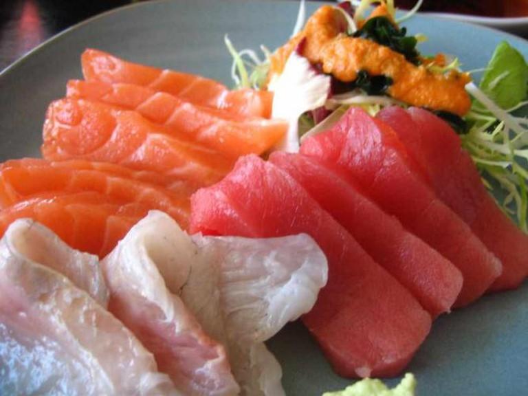 BlackSalt Fish Market & Restaurant, Washington