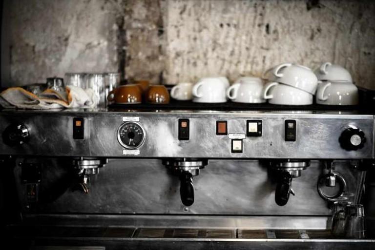 The Caffeine Genie