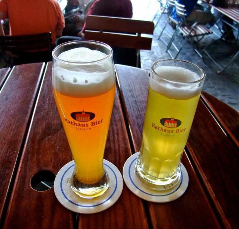 Rathaus Beer
