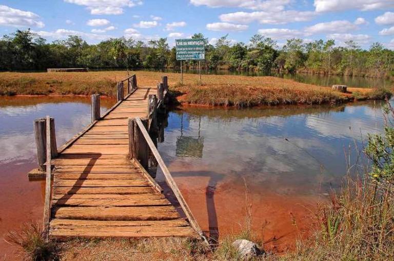 National Park of Brasília