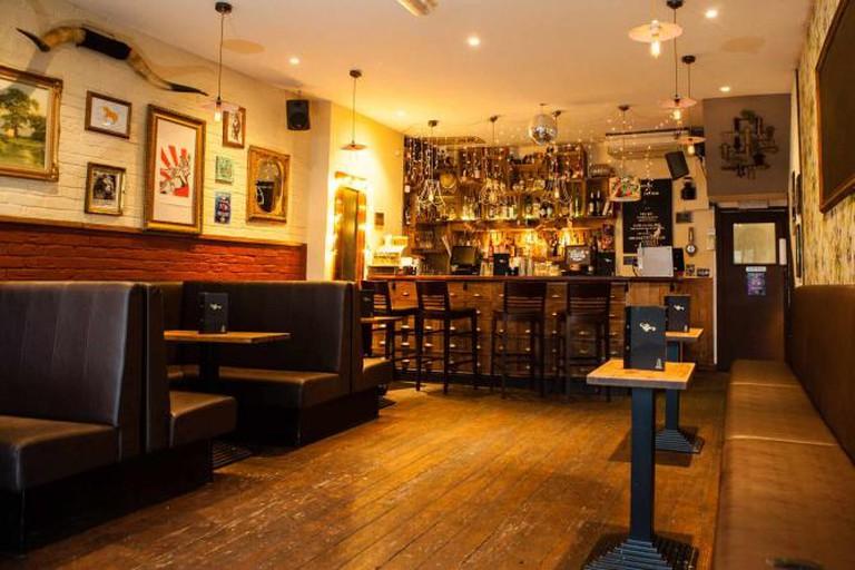 Balham's Lost & Found Bar