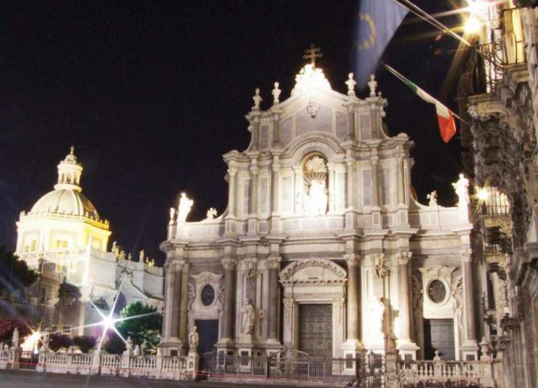 Cathedral of Sant'Agata