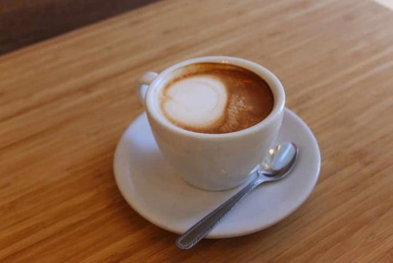 Zaza's Cappuccino