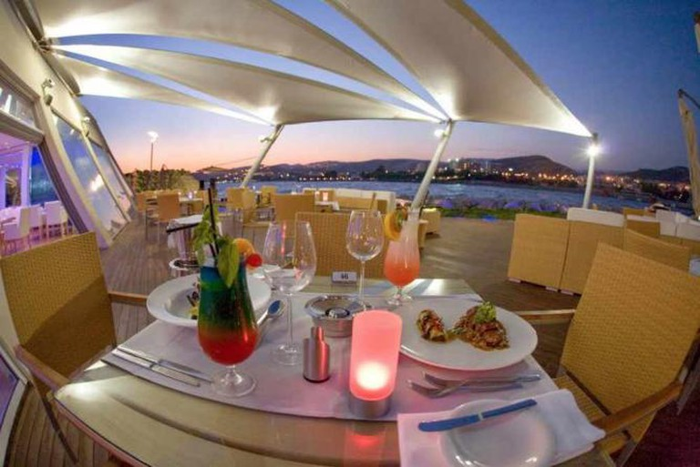 Sailor's Rest Lounge Bar Restaurant