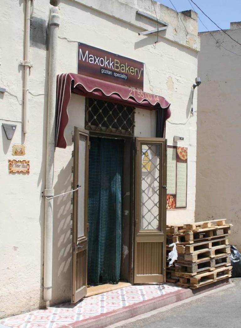 Maxokk Bakery, Nadur, Gozo