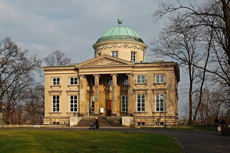 Królikarnia Palace