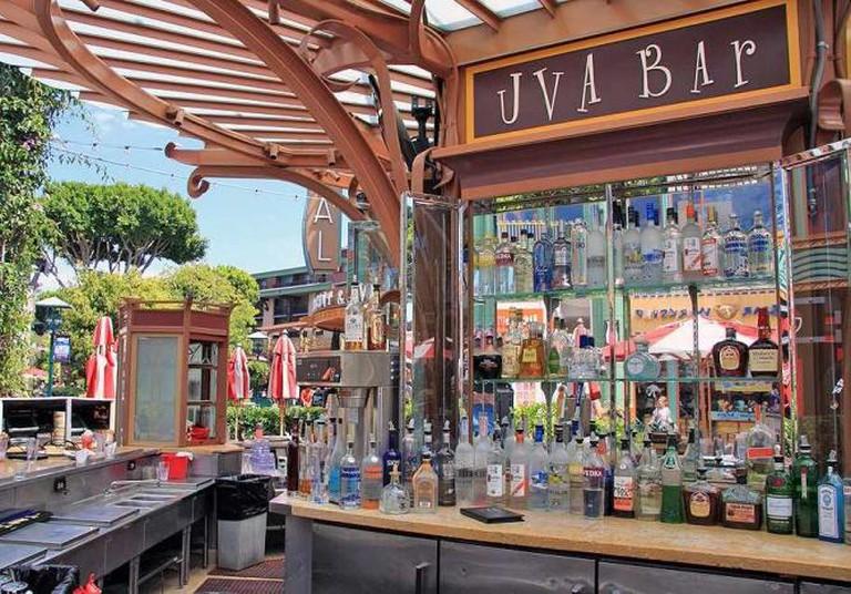 Uva Bar / Yelp
