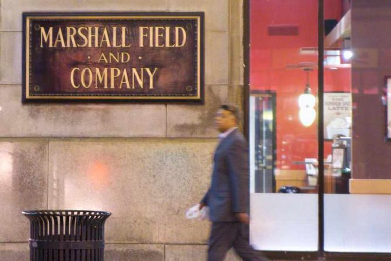 Marshall Field and Company Building