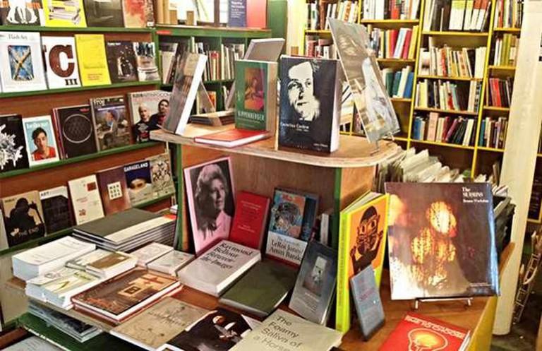 Thistle Books, Glasgow
