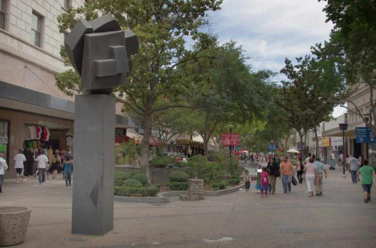 Fulton Mall