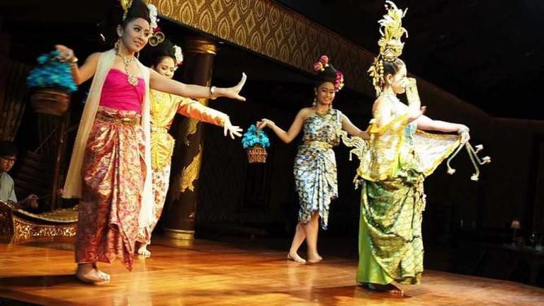 Sala rim Naam, Krung Thep Maha Nakhon