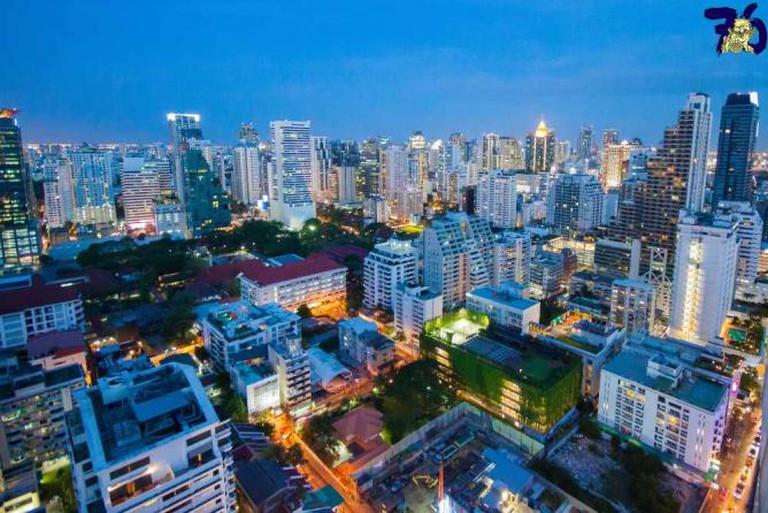 Yamazato, Bangkok