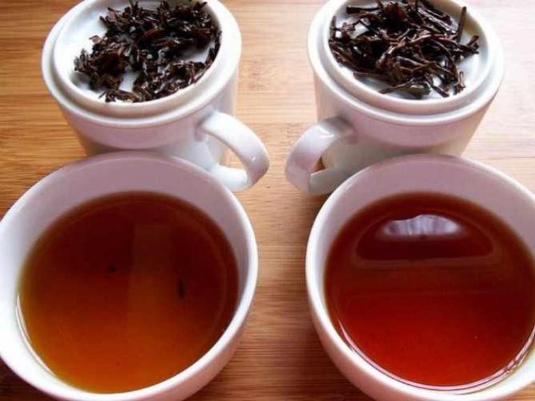 Tea Tasting Cups #3