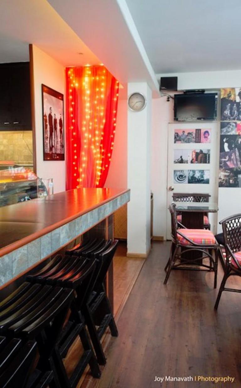 Gostana Cafe