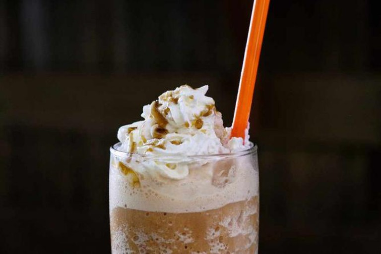 Eiscafé - Iced Coffee