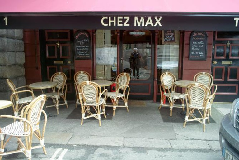 Chez Max, Dublin