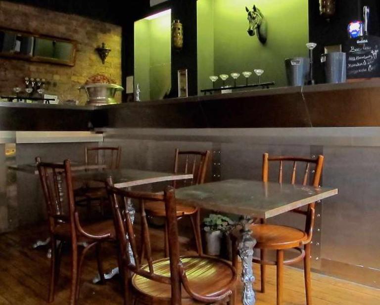 SmithS Restaurant, Glasgow