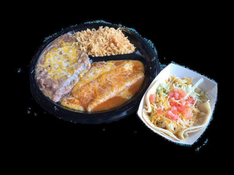 Los Tacos, Foley