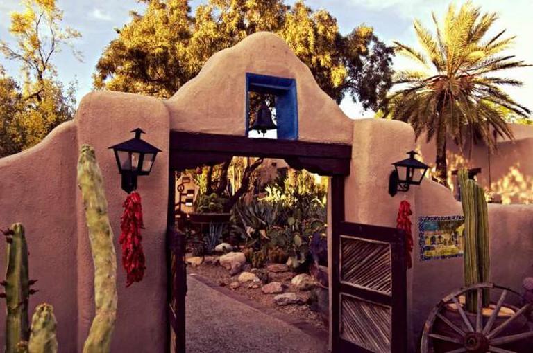 Bobo's Restaurant, Tucson