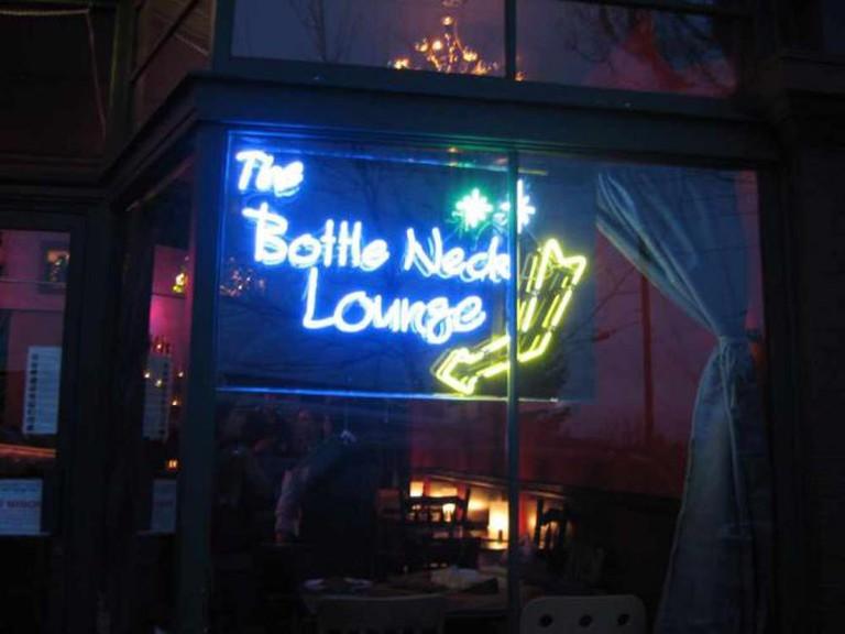 Bar Cantinetta, Seattle