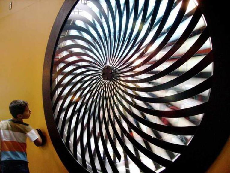 Exploratorium May 2008