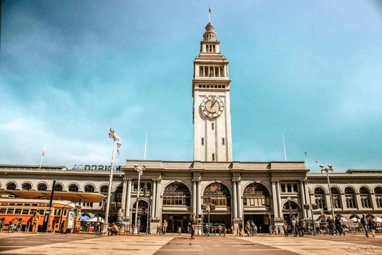 1:02 [Ferry Building]