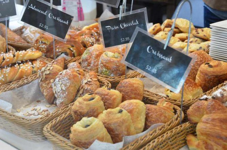 French Pastries