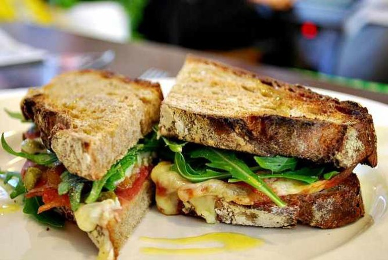Jekyll's Sandwich