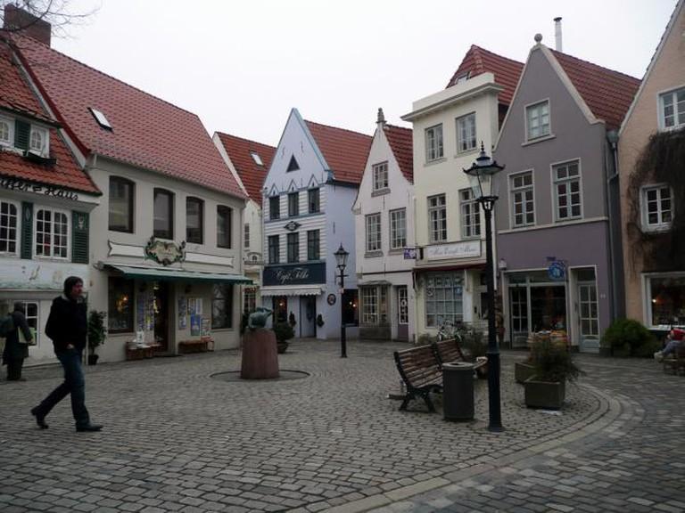 Coffee Corner, Bremen