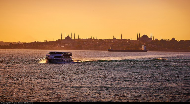 Views of Istanbul