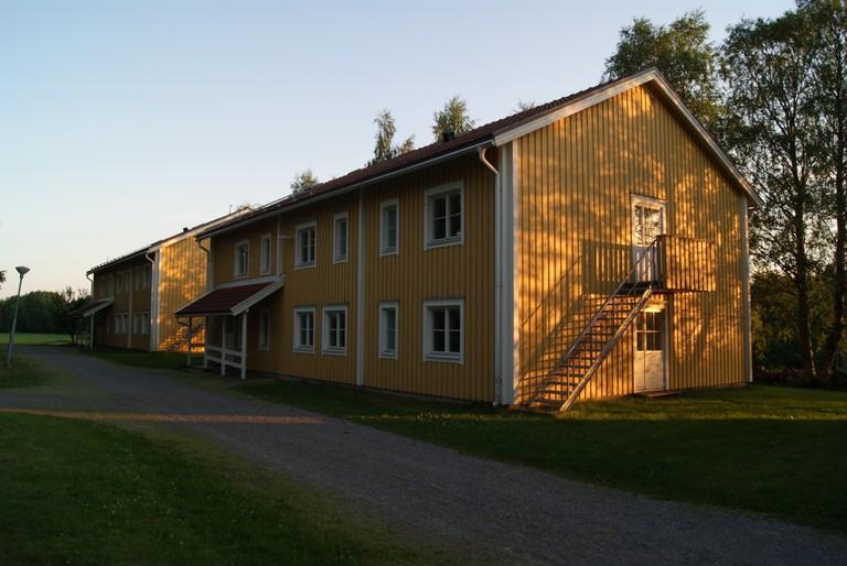 Dalkarlså Youth Hostel
