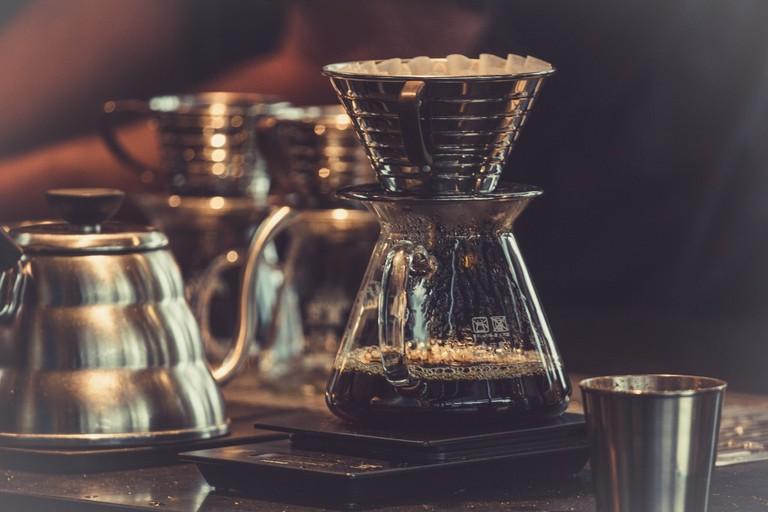 Melali Coffee Riders