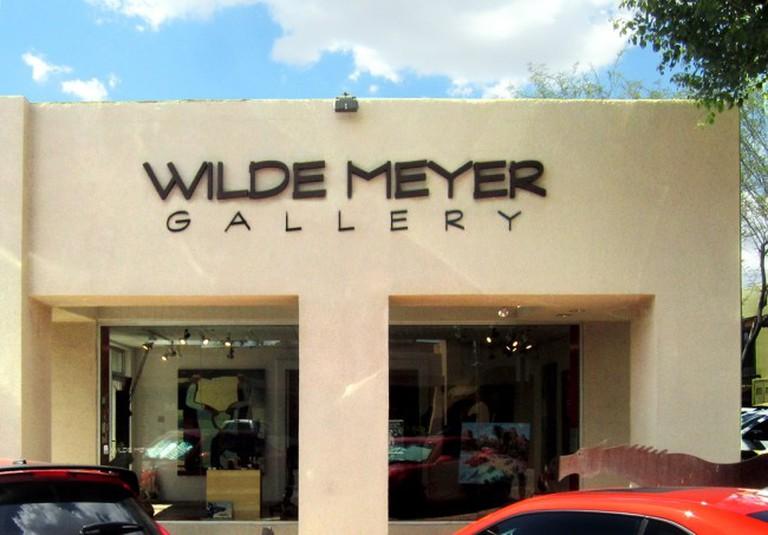 Scottsdale Museum of Contemporary Art, Scottsdale