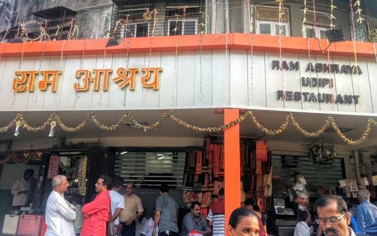 Anand Bhavan Restaurant, Mumbai
