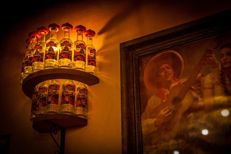 Desperados Mexican Restaurant, Dallas