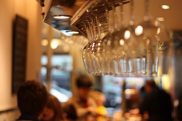 Pinxto bar