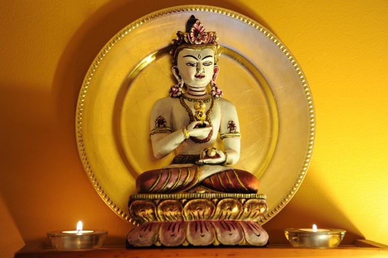 San Francisco Zen Center, San Franscisco