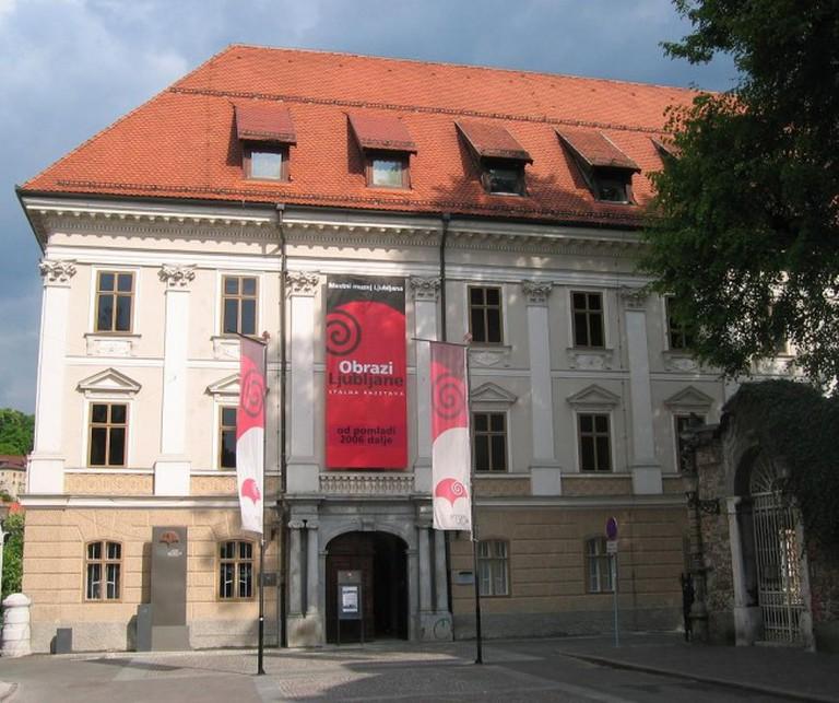 Turjak Palace