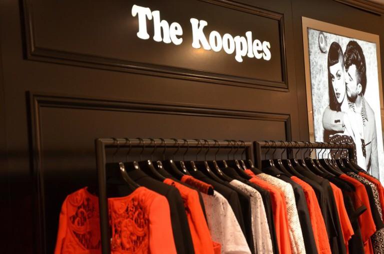 The Kooples, Paris
